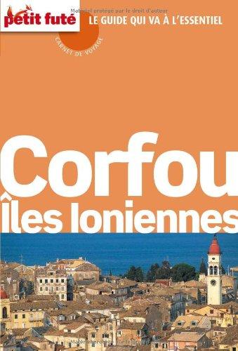 Corfou - Iles ioniènnes