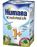 Humana Kindermilch 1+, ab dem 1. Jahr, 550g
