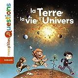 Telecharger Livres La Terre la vie l univers (PDF,EPUB,MOBI) gratuits en Francaise