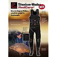 Behr Titanium Red Carp® Neopren-Wathose (5mm)