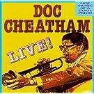 Doc Cheatham Live