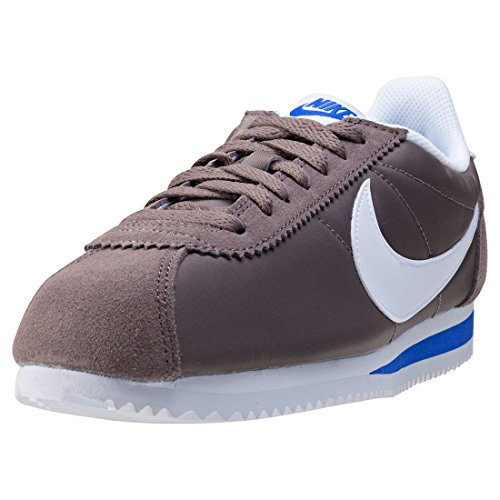 Nike Element 1/2 Zip Maglia viola / argento lucido