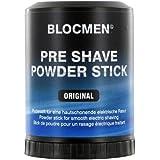 BLOCMEN© Stick de poudre pré-rasage Original