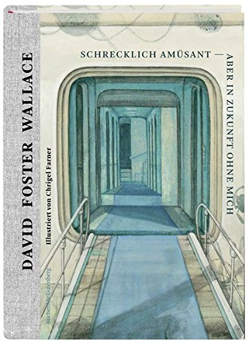 Buchseite und Rezensionen zu 'Schrecklich amüsant' von David Foster Wallace