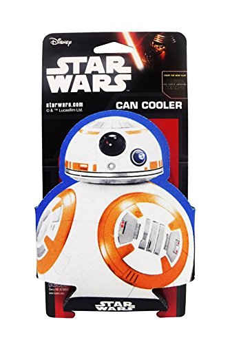 Star Wars VII: The Force Awakens BB-8 Diecut Can Cooler