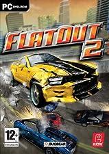 FX Interactive Flatout 2, PC