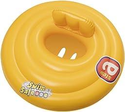 """Bestway Baby Schwimmsitz """"Swim Safe Step A"""", 0-1 Jahr"""