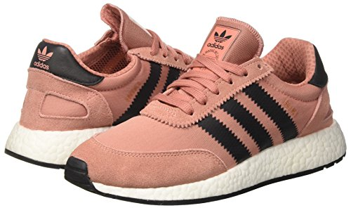 innovative design 49486 2f380 adidas Iniki Runner W, Sneaker a Collo Basso Donna
