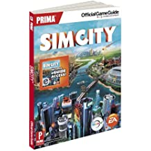 SimCity Official Game Guide (Prima Official Game Guides)