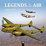 Legends of the Air – Legenden der Lüfte 2019 (Wall-Kalender)