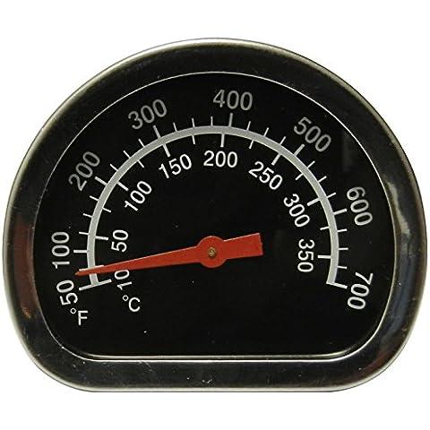 Ciudad de la música metales 00475 Indicador de calor para parrilla de Gas modelo esterlina 4965-54L