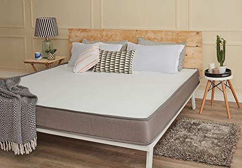 Wakefit Dual Comfort Mattress - Hard & Gentle, King Bed Size (72x72x6) Image 4