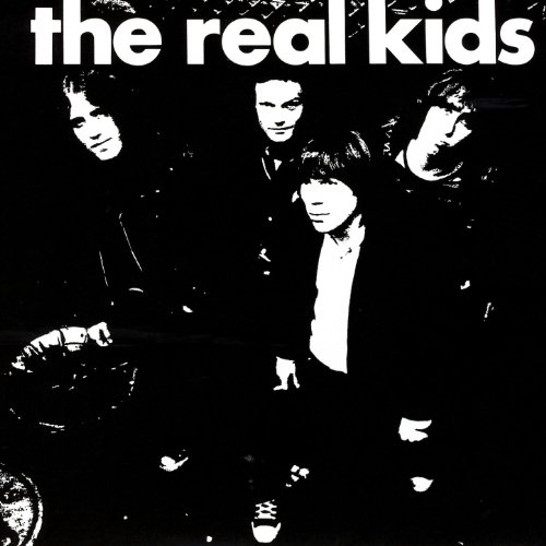 The Real Kids