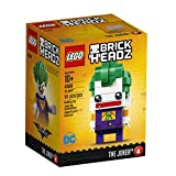 #5: LEGO Brickheadz The Joker, Multi Color