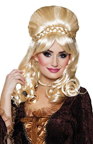 Boland 85743 Perücke Marie-Claire, Kostüm, One (Kostüm Perücken Hochsteckfrisur)