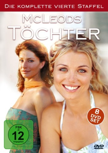 Staffel 4 (8 DVDs)