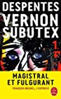 Vernon Subutex (Tome 1)