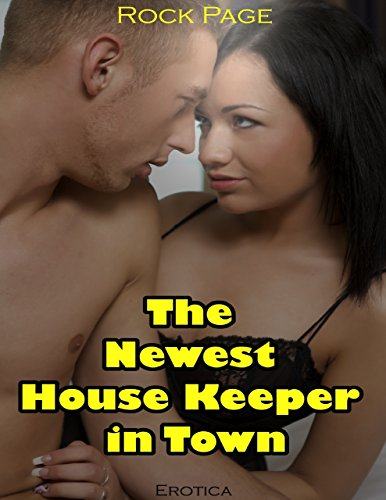 erotica-the-newest-house-keeper-in-town-english-edition
