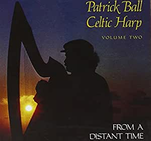 From a Distant Time/Celtic Harp Vol 2