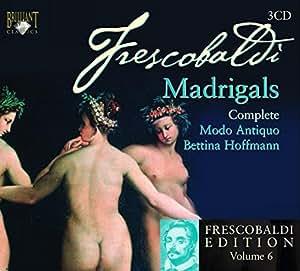 Madrigals - Book I