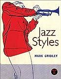 Jazz Styles : History and Analysis