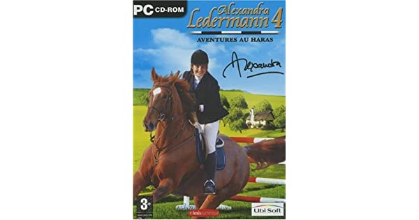 gratuitement alexandra ledermann 4