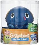 Best Bright Starts Ball For Toddlers - Bright Starts Having a Ball Giggables Review