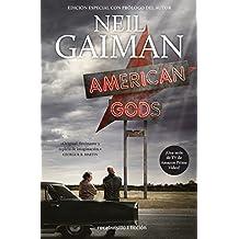 American Gods(Spanish Language)