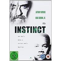 Suchergebnis Auf Amazonde Für Instinkt Dvd Blu Ray