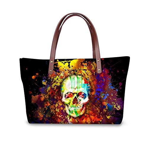 Coloranimal - Mode (fashion) Damen Skulls-10