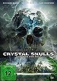 Crystal Skulls (Dvd)