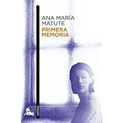 Primera memoria (Contemporánea) Premio Nadal 1959