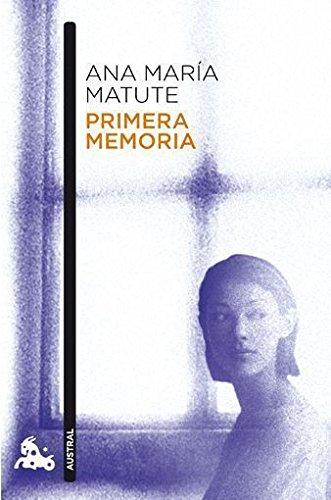 Primera Memoria descarga pdf epub mobi fb2