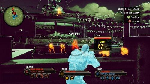 The Bureau: XCOM Declassified – [PlayStation 3] - 5