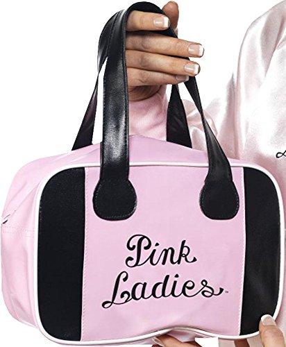 Damen Film & Tv Fett Lizensiert Ausgefallen Party Damen Bowlingtasche Mit Logo Pink