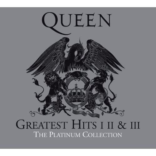 Killer Queen (Remastered 2011) [Explicit]