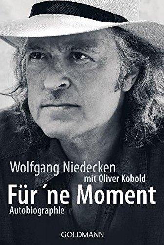 Für´ne Moment: Autobiographie Was Die Zeit Ist, Die N