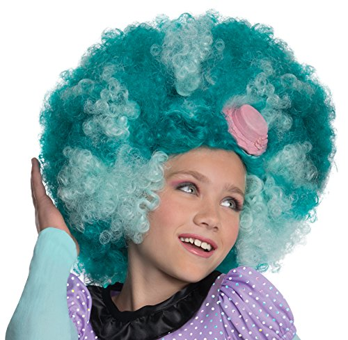 Rubies 352913 - Honey Swamp Child Wig, Perücken und (Honey Kostüme High Monster Swamp)