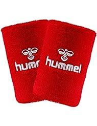 Hummel Old School Small / Big Wristband 2er Set in vielen Farben für Handball und weitere Sportarten - Top Schweißband