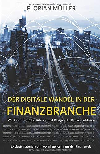 Der digitale Wandel in der Finanzbranche: Wie