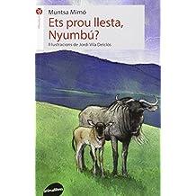 Ets Prou Llesta Nyumbú (La Formiga)