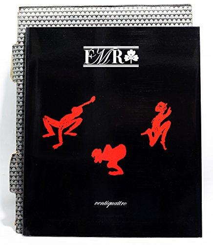 FMR numero ventiquattro 24 - Rivista bimestrale d'arte e cultura visiva - Nuova serie - Marzo-Aprile 2008