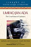 Image de Umrao Jan Ada: The Courtesan of Lucknow