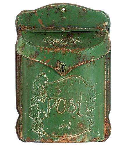 Antic Line - Boîte aux lettres \\