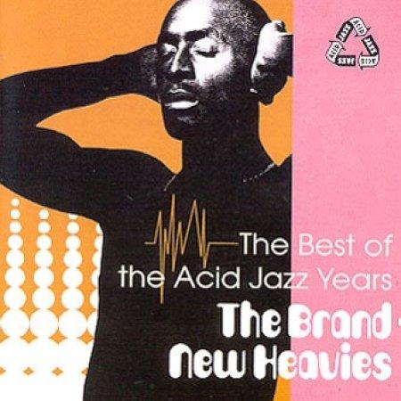 Best Of The Acid Jazz Years