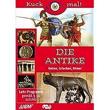 Kuck Mal! Die Antike - Kelten, Griechen, Römer (DVD-ROM)
