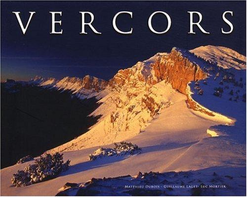 Vercors (Fr/Ang)