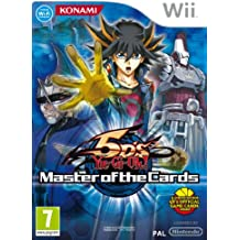 Wii - Yu-Gi-Oh! - 5D's Master of the Cards