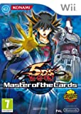 Yu-Gi-Oh! Master of the Cards (Nintendo ...