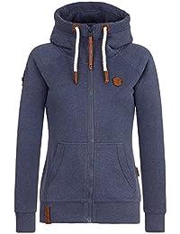 Suchergebnis auf Amazon.de für  naketano brazzo - Sweatshirts ... a1dd1fe2cb